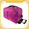 outdoor sport travel bags for men and lady light weight small size trolley bags with cheapest price