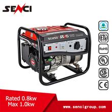 Small Dc Generator Gasoline 12V 1KW Dc Generator Gasoline 12V Chongqing Factory Petrol Generator