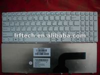 Brand new laptop keyboard for ASUS G60