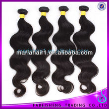 wholesale peruvian hair weaving natural color body wave 100% peruvian virgin hair