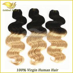2014 hot sale 6A Grade dark brown clip hair bangs