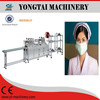 Full-auto Disposable Face Mask Making Machine
