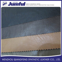 Factory made high quality pu leather supplier