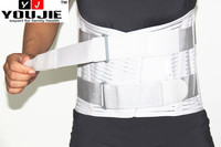 China manufacturer lumbar support back relaxation waist belt for relaxation