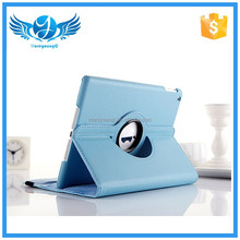 universal stand leather case for tablet ipad mini 1/2