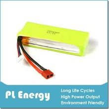 hunger promotion 11.1v rc lipo battery 20C for rc car, rc toy