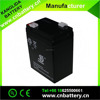 Deep cycle Lead Acid storage battery 6v4ah for children's toy car