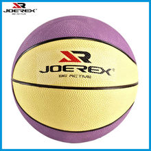 Rubber Basketball, Kids Sporting 3# RUBBER BASKETBALL JB03 JOEREX