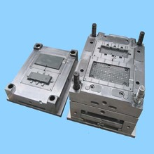 Advanced injection technology for plastic injection mould QH