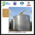 aço galvanizado de grãos silo de armazenamento fazenda usado
