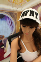 2015 New Japanese Silicone big boobs plastic women sex doll