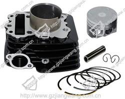 China Cheapest Price and good quality , Bajaj Pulsar 135/180/200cc cylinder block