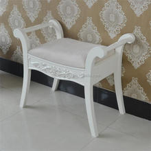 Made in china home furniture antique luxury hand single chair