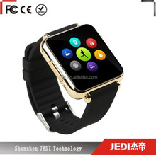 2015 new design smart watch with heart rate monitor