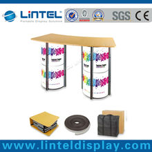 european hot sale promotional table stand