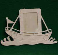 beautiful square photo frames for pictures front side boat shape