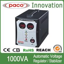Regulador De Voltaje Variable 1KVA
