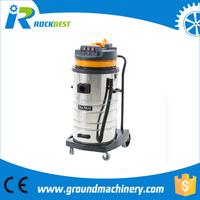 automatic wet vacuum cleaner