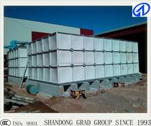 GRAD FRP combined water tank