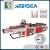 2014 HS CE manufacturer china supplier poly bag machine price for sale
