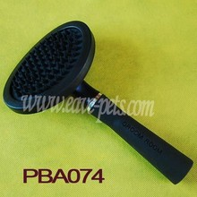 New Fashionable Flea Plastic Pet Comb