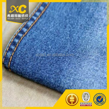 turkey buy environmental green denim fabric and sample for free