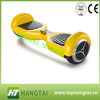 2015 hot sale self balancing electric scooter 2 wheel