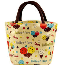 2015 cheap 600d polyester canvas tote bag/ transprent pvc tote bag/ two color handy bag
