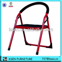 safety step ladders with handrail KC-7011C