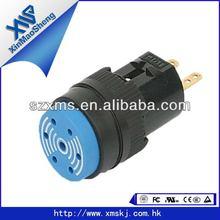 Good quality low price piezo buzzer with screw case