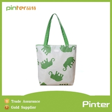 Pinter 2015 manufactory yiwu promotional waterproof nylon hottest korean fashion bag