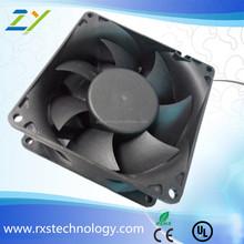 9238 Air brushless ball 3pin 4pin 12V 24v 48v 92x92x38mm emit heat Axial Flow laptop Cooling Fan