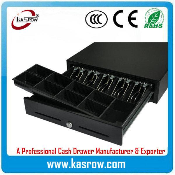 Kr-410 chine heavy duty moyen de paiement de factures machine