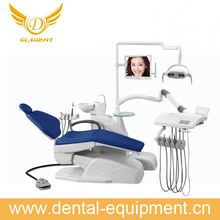 Plan dental/paciente dental sillas/paciente dental silla