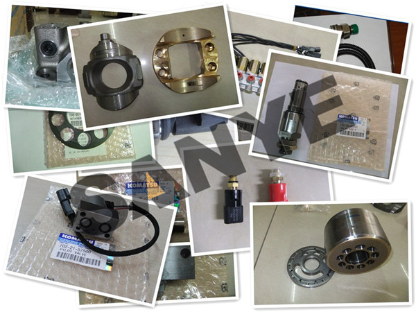 Genuine Excavator 706-7G-41160 Piston Sub Assembly for PC200-8 PC200-7 Swing Motor Parts
