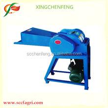 93ZT-0.4 mini cutting grass machine/silage cutter/silage crusher machine
