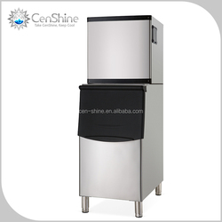 Half Dice Ice Machines & Ice Makers With Luxury Appearance