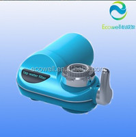 Trade Assurance Supplier Hot Sale Tap Water Filter/Tap Water Purifier with Innovative Design
