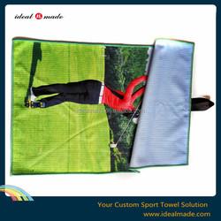 Microfiber Golf Sports Towel Quick Dry Shower Travel