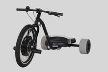JOBO sports fast drifting electric bike