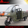 China best selling motorcycle products in Africa/Cab 3 wheel high quality motorcycle for sale
