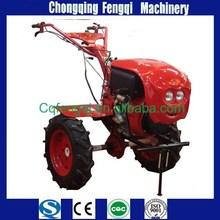 Power walking tractor,farming tiller,micro cultivator diesel rotovator