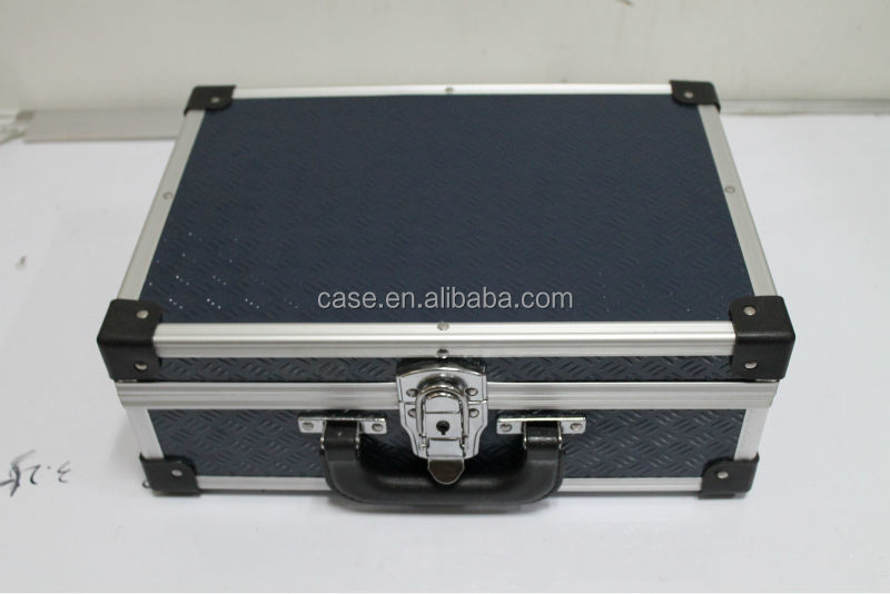functional tool box,small aluminum tool box,colorful tool box