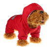 New Pet Dog Rain Coat Clothes Dogs Puppy Casual Waterproof Jacket