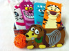 Wholesale cell phone case of silicone 3D carton