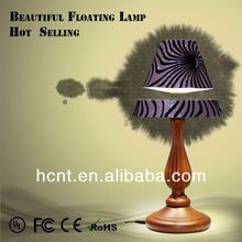 New Invention ! Magnetic levitating night light, my night light pillow pets