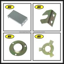 OEM / ODM Metal Spinning Product Sheet Metal Precision Stamping Part