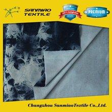 SANMIAO Brand super quality latest design washed wrinkle fabric nylon WHCP-2001