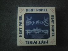 Super Deal Home Brew Heat Pads