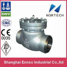 2013 High Quality ball float low pressure air check valve
